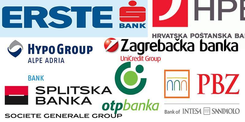Banke za kredite i štednju